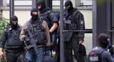 احباط مخطط اعتداء عصابة داعش الارهابية في المانيا وتوقيف ثلاثة مشبوهين سوريين