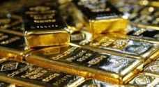 الذهب يقفز أكثر من 2%