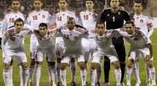 المنتخب الوطني يلتقي نظيره التايلندي في نهائي كأس ملك تايلاند