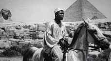 هل وقع محمد كلاي في حب فتاة مصرية؟