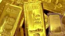 الذهب يرتفع لأعلى مستوى في ثلاثة أسابيع