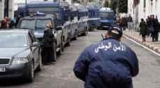 جزائرية تسرق سكين جزار وتقتل شابا أمام الملأ