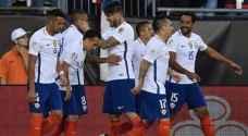 تشيلي تعزز حظوظها بالتأهل بفوز قاتل على بوليفيا