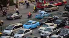 تايلاند .. مقتل 11 معلمًا حوصروا بسيارة مشتعلة