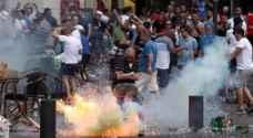 """يورو 2016 .. """"السبت الأسود"""" يكشف فشل لندن وموسكو"""