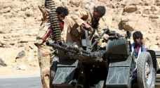 اليمن: اشتباكات بين الجيش الوطني والمتمردين شرقي صنعاء