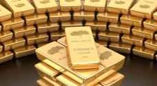 ارتفاع للأصفر مع تراجع العملة الخضراء