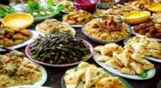 3 نصائح غذائية للحفاظ على طاقة جسمك فى رمضان