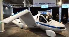 السيارة الطائرة تتحول من حلم إلى حقيقة