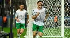 ايرلندا وبلجيكا ترافقان ايطاليا إلى الدور الثاني