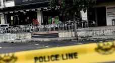 ماليزيا.. إصابات في هجوم على حانة