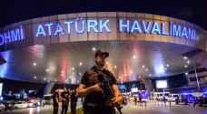 أسهم الخطوط الجوية التركية تهبط بعد هجوم اسطنبول