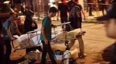 الأردن يدين تفجيرات اسطنبول