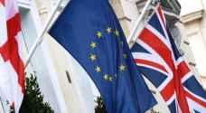 القادة الاوروبيون يتشاورون للاعداد لمرحلة ما بعد خروج بريطانيا