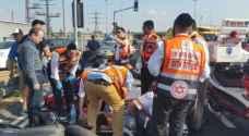 استشهاد فلسطيني برصاص مستوطن بعد تنفيذ عملية طعن شرق الخليل