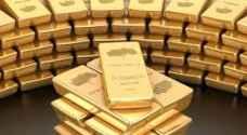 الذهب يتجه إلى أفضل أداء شهري بفضل الاستفتاء البريطاني