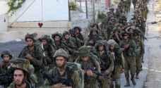 الاحتلال الاسرائيلي يغلق مدينة الخليل بعد استهداف مستوطنين
