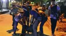 """الحكومة تدين """" بشدة """" الهجوم الإرهابي في بنغلادش"""