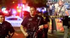 الشرطة الأمريكية تعلن مقتل ضابط خامس في إطلاق نار وسط دالاس
