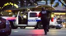 "قناص دالاس استهدف ""رجال شرطة بيض"""