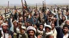 ميليشيات الحوثي وصالح تحشد قواتها غرب تعز