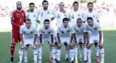 المنتخب الوطني يتقدم مركزين بالتصنيف العالمي