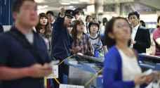 زلزال بقوة 5 درجات يهز شرقي اليابان
