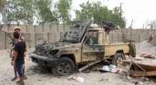 اليمن: تفجير سيارة مفخخة يهز عدن