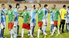 الوحدات يواجه الفيصلي في الجولة السابعة من دوري المحترفين