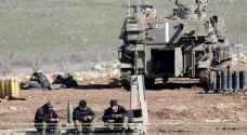 إسرائيل تتجه لإقامة جدار ثان مع الأردن