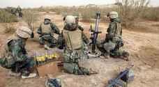 التحالف الدولي: سيصل عدد قواتنا في العراق إلى 7 آلاف جندي
