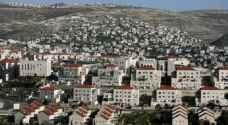 المصادقة على 2100 وحدة استيطانية خلال تموز غالبيتها في القدس