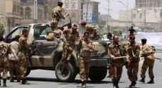 الجيش اليمني يتقدم نحو صنعاء والتحالف يدك الحوثي