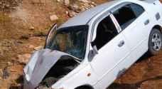 3 وفيات بحادث تدهور في إربد