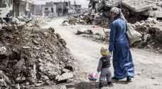 360 ألف أجنبي تناوبوا على القتال في سوريا منهم نحو 4 آلاف أردني