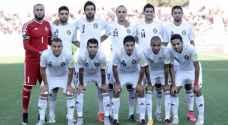 المنتخب الوطني لكرة القدم في المركز 79 عالمياً