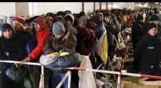 عائلة ألمانية تطلب اللجوء في روسيا هرباً من اللاجئين