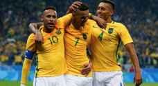 نيمار يقرّب البرازيل من لقب طال انتظاره