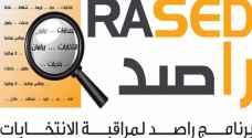 راصد: 147 قائمة تضم 777 مرشحاً تقدمت بطلبات ترشحها للانتخابات النيابية