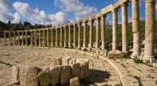 أعداد زوار المواقع الأثرية في المملكة خلال 7 أشهر