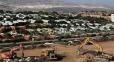 فلسطين.. مخطط لتوطين نصف مليون مستوطن جنوب بيت لحم