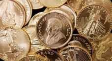 الذهب يصعد مدعوما بضعف الدولار