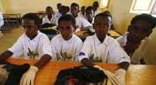 وزير سوداني: نحو ثلث التلاميذ مصابون باضطرابات نفسية