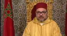 """العاهل المغربي يدعو """"مغاربة الخارج"""" إلى الاعتدال"""