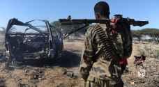 قتلى بهجوم انتحاري في بلاد بنط بالصومال