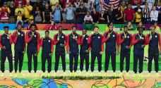 ريو 2016.. المنتخب الأميركي يتوج بذهبية السلة