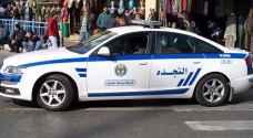 توقيف 40 شخصا على خلفية مشاجرة في اربد