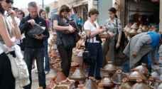 تراجع طفيف في عدد السياح بالمغرب في النصف الأول من 2016