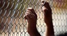 الأسير وليد مسالمة يعلق إضرابه المفتوح عن الطعام