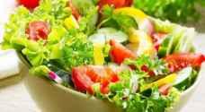من يحصلون على البروتين من النبات قد يعيشون فترة أطول